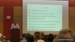 Joint Health by Dale Jacobson DC