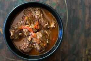 Soups and stews recipes come from all around the world.